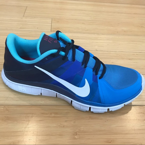 d71a3333c8a3 NIKE Free Trainer 5.0